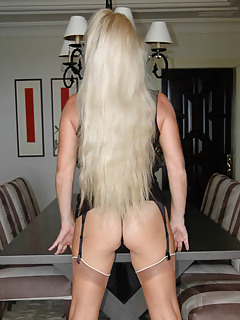 Mature Long Hair Pics
